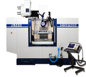 5 axis machining center, bostomatic style
