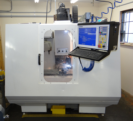 Bridgeport Machining Center Torq cut cnc retrofit upgrade parts service repair