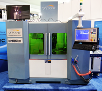 Additive CNC Machining Center