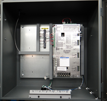 centroid m15 cnc control upgrade kit cabinet image