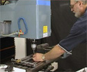 Video, Measuring Tools Bed Mill Training